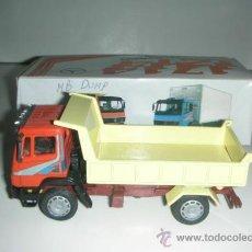 Modellautos - Camión Volquete Mercedes Benz 1714 4x2 Arpra-Minimac Escala 1:50 - 35477959