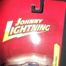 Coches a escala: COCHE 1984 PONTIAC FIREBIRD, ESCALA 1/64, MARCA JOHNNY LIGHTNING.. Lote 35617821