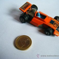 Coches a escala: FORMULA 5000 MATCHBOX Nº 36 MADE IN ENGLAND LESNEY 1975. Lote 35689884