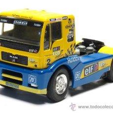 Modellautos - Camión MAN M2000 ELF Conrad Escala 1:50 - 35984666