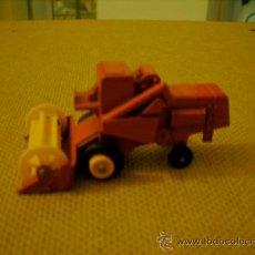 Coches a escala: MAQUINA AGRICOLA DE MATCHBOX . Lote 36404350