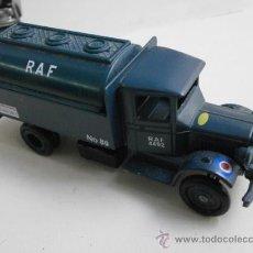 Coches a escala: CAMION RAF DE DAYS GONE LLEDO MINICOCHE-8. Lote 36727302
