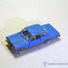 Coches a escala: BEST BOX. OPEL REKORD.ESCALA APROX.1/60. Lote 36732607