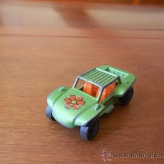 Coches a escala: ANTIGUO COCHE METÁLICO AÑO 1971: BAJA BUGGY, DE MATCHBOX SERIE Nº 13 SUPERFAST MADE IN ENGLAND. Lote 37020989