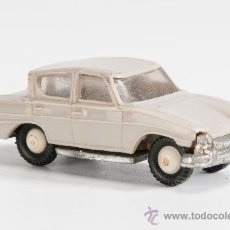 Coches a escala: COCHE FORD CONSUL, MINI CARS 1/86, MADE IN SPAIN. Lote 37165229