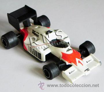 1 Deporte De Mc 155 Majorette Juguete Metal A Cochecito Fórmula Escala Coche F1 Laren Años 80 XuTOPkZi