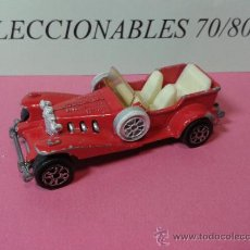 Coches a escala: EXCALIBUR Nº 267 MAJORETTE SCALA 1/56 MADE IN FRANCE. Lote 37748143