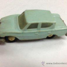 Coches a escala: MINI CARS ANGOPLAS FORD CONSUL. Lote 37893894