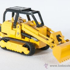 Coches a escala: EXCAVADORA, MARCA MATCHBOX SERIES KING SIZE Nº K-42/2, AÑO 1979, MADE IN ENGLAND. Lote 38059343