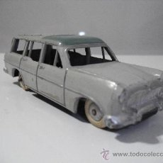 Coches a escala: QUIRALU - SIMCA MARLY -METAL-MADE IN FRANCE -. Lote 38876137