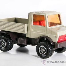 Coches a escala: CAMION UNIMOG, MARCA MATCHBOX-SUPERKINGS, AÑO 1978, MADE IN ENGLAND. Lote 38895594