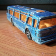 Coches a escala: AUTOBUS DINKY TOYS 57. Lote 39340842