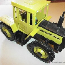 Coches a escala: TRACTOR MB MARCA BRITAINS. Lote 39382005