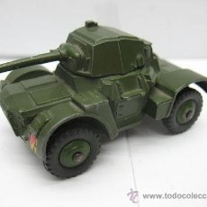Coches a escala: DINKY TOYS -ARMOURED CAR MECCANO LTD - MADE IN FRANCE -/80A. Lote 39838056