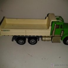 Coches a escala: CAMION - TRAILER. Lote 40549318