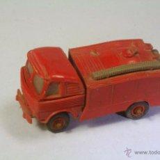 Coches a escala: MINI CARS MINICARS ANGUPLAS. CAMIÓN PEGASO BOMBEROS. Lote 40619672