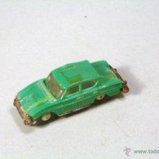 Coches a escala: MINI CARS MINICARS ANGUPLAS. FORD CONSUL. Lote 40619757