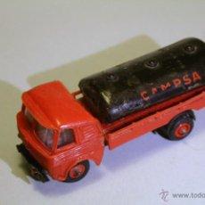 Coches a escala: MINI CARS MINICARS ANGUPLAS. CAMIÓN PEGASO CAMPSA.. Lote 40620101
