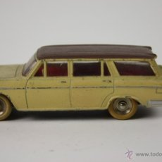 Coches a escala: DINKY TOYS FIAT 1800 , Nº548, MADE IN FRANCE, MECCANO. Lote 40890719