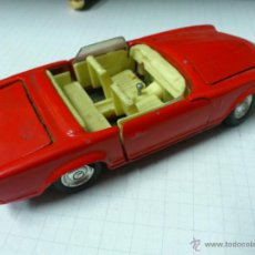 Coches a escala: MERCEDES - BENZ 230 SL JOAL 1/43 MADE IN SPAIN.. Lote 41118810
