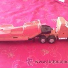 Coches a escala: ANTIGUO CAMIÓN ESCALA 1/53 DE GUISVAL MADE IN SPAIN .. Lote 41246700