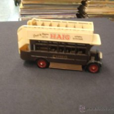 Coches a escala: MATXBOX - YESTERYEAR - AEC S TYPE BUS 1922 - . Lote 41800036