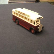 Coches a escala: DAYS GONE - SUNDERLAND CORPORATION - MADE IN ENGLAND - . Lote 41800156