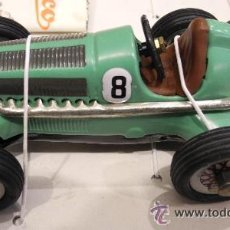 Coches a escala: COCHE SCHUCO GRAND PRIX RACER REF.1070 (MADE IN WEST GERMANY). Lote 41858237
