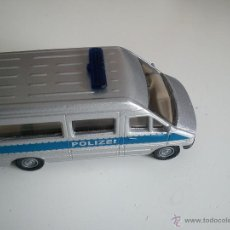 Coches a escala: BONITO BUS DE POLICIA,MARCASIKU. 0804 - 0805.. Lote 42802659