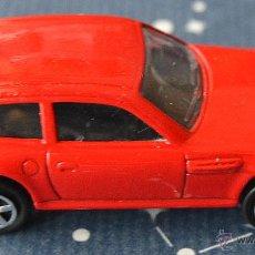 Coches a escala: BMW Z3 COUPE - MAJORETTE - ESC 1:57. Lote 184529738