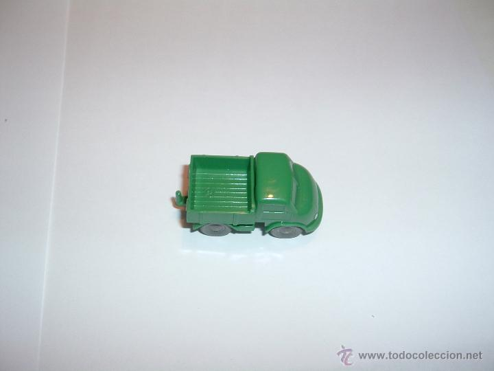 Coches a escala: WIKING ANTIGUO , 1/87, UNIMOG 401, REF. 480/1 - Foto 5 - 43402161
