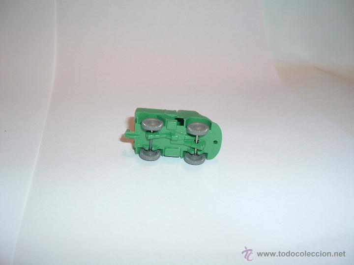 Coches a escala: WIKING ANTIGUO , 1/87, UNIMOG 401, REF. 480/1 - Foto 6 - 43402161