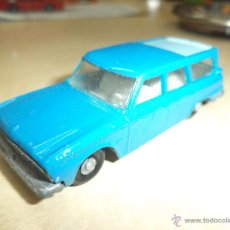 Coches a escala: MATCHBOX SERIES Nº 42 STUDEBAKER LARK. Lote 43951548