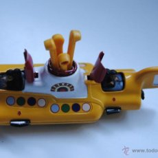 Coches a escala: YELLOW SUBMARINE THE BEATLES GORGI CLASSICS LIMITED 1997. Lote 44657294