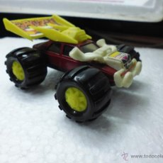 Coches a escala: DRAGSTER CAR -MIRA-MADE SPAIN. Lote 45265974