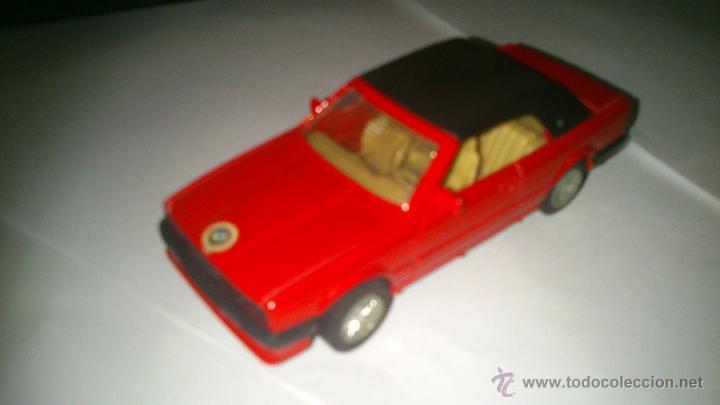 COCHE ESCALA BMW 325I CABRIO (Juguetes - Coches a Escala Otras Escalas )