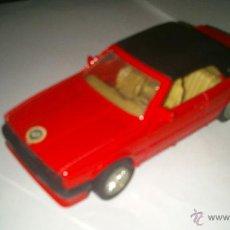 Coches a escala: COCHE ESCALA BMW 325I CABRIO. Lote 45330526