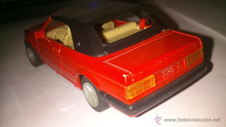 Coches a escala: COCHE ESCALA BMW 325I CABRIO - Foto 2 - 45330526