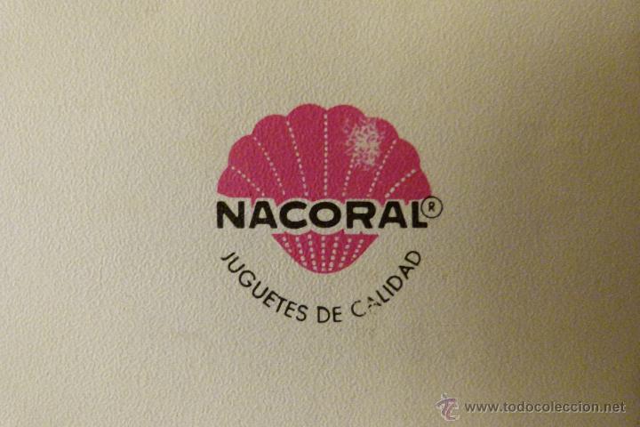 Coches a escala: COCHE PROGRAMADO NACORAL - SIN CAJA - TODO ORIGINAL - Foto 10 - 45574098