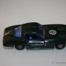 Auto in scala: COCHE CHEVROLET CORVETTE GRAN TURISMO IMPY ROAD-MASTER SUPER CARS ESCALA 1/58 AÑOS 60. Lote 46025690