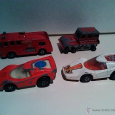 Coches a escala: LOTE - MATCHBOX. Lote 46061754