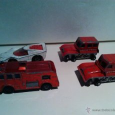 Coches a escala: LOTE - MATCHBOX. Lote 46061898