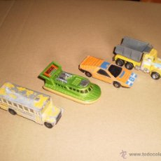 Coches a escala: LOTE COCHES MATCHBOX. Lote 46362965