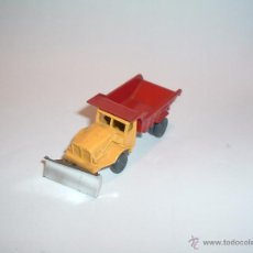 Coches a escala: HUSKY , AVELING BARFORD DUMP TRUCK.. Lote 47044404