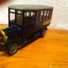 Coches a escala: DIANO FRANCE PULLMAN BUS 1919.. Lote 47245032