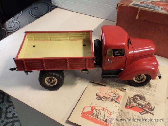 501 Venta Buen Y Cajaal Estado Con Gama Vendido – Camión En CBoWerdx