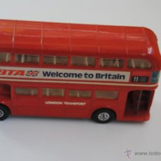 Coches a escala - LONDON TRANSPORT GORGI MADE IN GT BRITAIN - 47633214