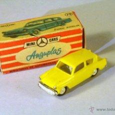 Coches a escala: MINI CARS - MINICARS ANGUPLAS. FORD ANGLIA. Lote 47873685