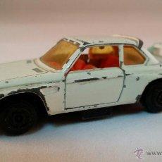 Coches a escala: BMW 33 CLS DE GUISVAL ESCALA 1.64. Lote 47946880