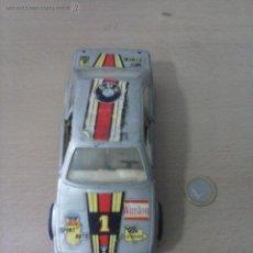 Coches a escala: MIRA BMW 323I.. Lote 48807130